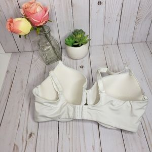 Calvin Klein Intimates & Sleepwear - Calvin Klein White Tee Shirt Bra